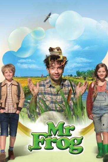 Mr Frog 2016 DUBBED WEBRip XviD MP3-XVID