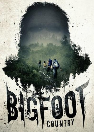 Bigfoot Country 2017 1080p WEBRip x264-RARBG
