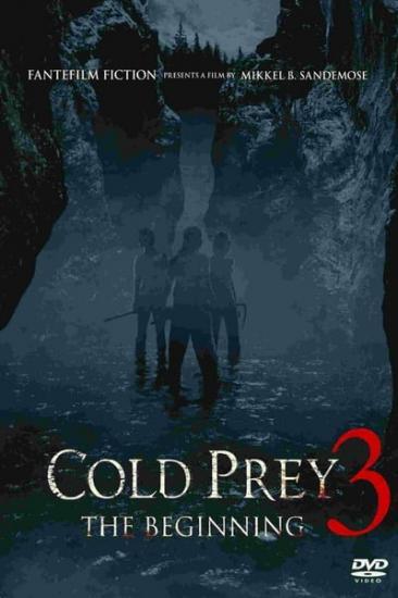 Cold Prey 3 2010 NORWEGIAN BRRip XviD MP3-VXT