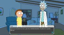 Rick And Morty - A Way Back Home [ v.2.8f ] (2019/PC/ENG)