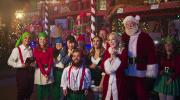 Моё приключение с Сантой / My Adventures with Santa (2019) WEB-DLRip