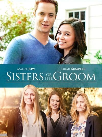 Sisters of the Groom 2016 1080p WEBRip x264-RARBG