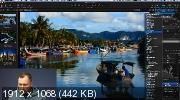 Новинки Capture One Pro 20 (2019) Мастер-класс