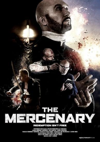 The Mercenary 2019 720p WEB-DL XviD AC3-FGT