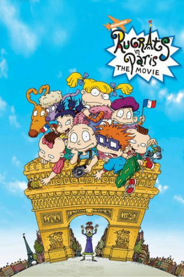 Rugrats in Paris The Movie 2000 WEB-DL x264-FGT
