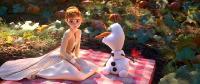 Холодное сердце 2 / Frozen II (2019) DVDScr | Чистый звук