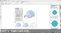 CorelDRAW Graphics Suite 2019 21.3.0.755 Portable