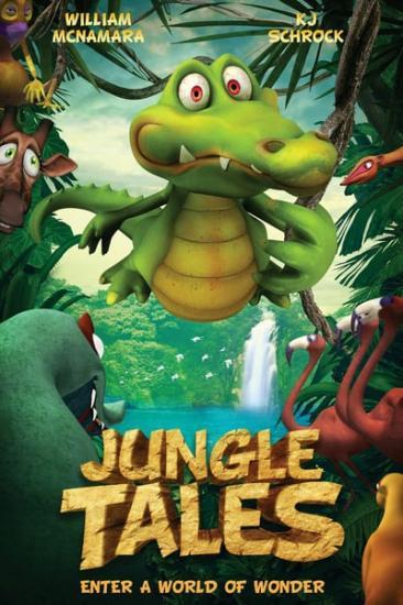 Jungle Tales 2017 1080p WEBRip x264-RARBG