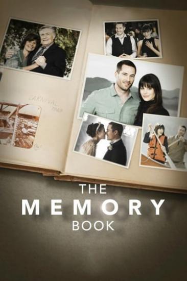 The Memory Book 2014 1080p WEBRip x264-RARBG