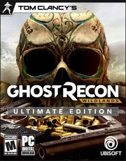 Tom Clancy's Ghost Recon: Wildlands - Ultimate Edition (2017, PC)