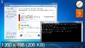 Windows 7 x64 Максимальная с финальными обновлениями (RUS/2020)