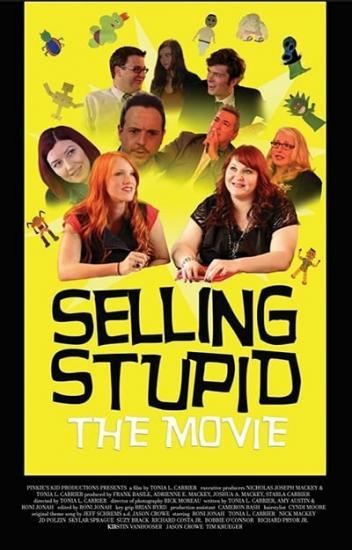Selling Stupid 2017 1080p WEBRip x264-RARBG