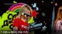 Новогодняя дискотека 2020 (эфир от 01.01) (2020) DVB