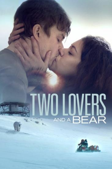 Two Lovers and a Bear 2016 WEB-DL XviD MP3-XVID