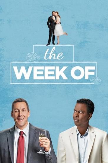 The Week Of 2018 WEBRip XviD MP3-XVID
