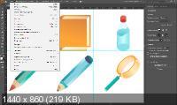 Adobe Illustrator 2020 24.0.2.373 RePack by KpoJIuK