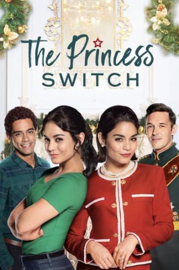 The Princess Switch 2018 WEBRip x264-ION10
