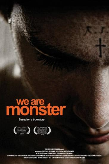 We Are Monster 2014 720p AMZN WEBRip DDP5 1 x264-TEPES