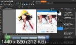 Corel PaintShop Pro 2020 22.2.0.8 Portable by Punsh