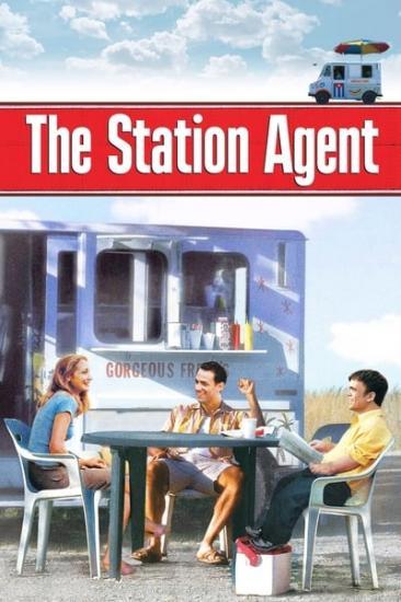 The Station Agent 2003 1080p WEBRip x264-RARBG