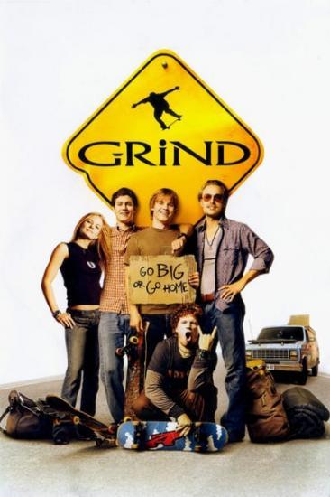 Grind 2003 WEB-DL XviD MP3-XVID