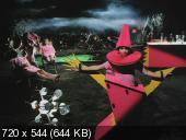 Доктор Калигари / Dr. Caligari (1989) DVDRip-AVC