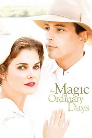 The Magic of Ordinary Days 2005 WEBRip XviD MP3-XVID