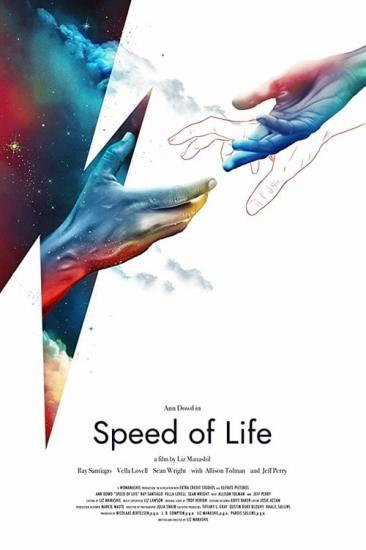 Speed of Life 2020 HDRip AC3 x264-CMRG