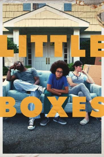 Little Boxes 2016 WEB-DL XviD MP3-XVID
