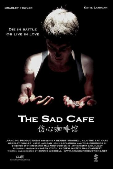 The Sad Cafe 2011 WEBRip XviD MP3-XVID