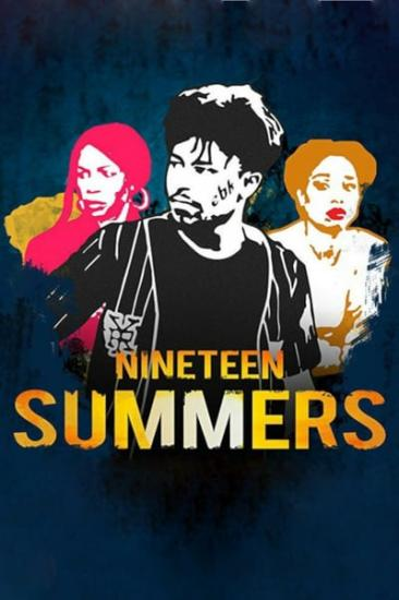 Nineteen Summers 2019 WEBDL x264-FGT