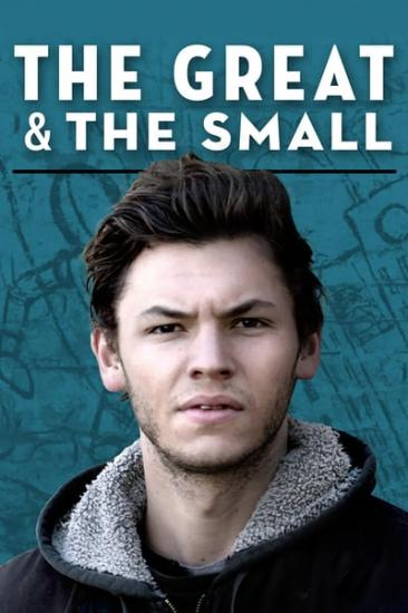 The Great And The Small 2016 1080p WEB-DL AAC2 0 H264-FGT