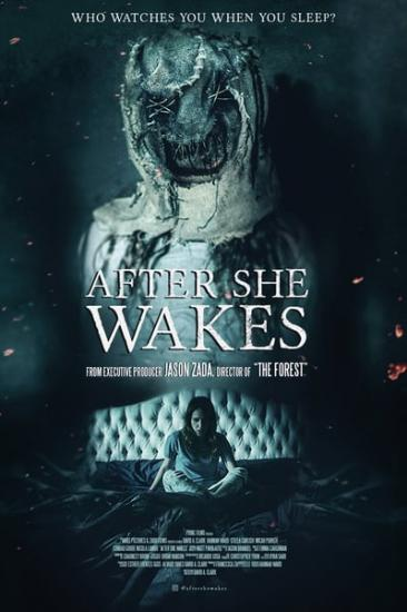 After She Wakes 2019 WEBDL x264-FGT