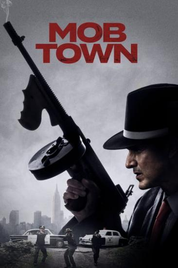 Mob Town 2019 WEBDL x264-FGT