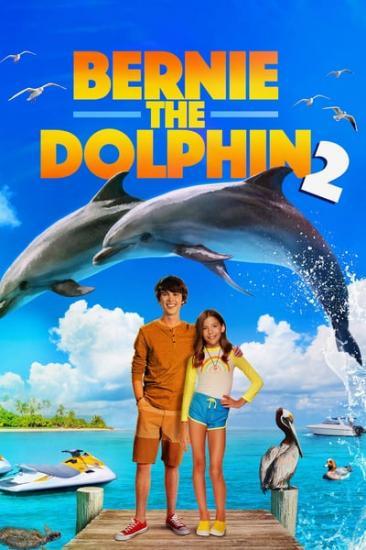 Bernie The Dolphin 2 2019 WEBDL x264-FGT