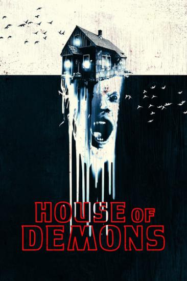 House Of Demons 2018 WEB-DL x264-FGT