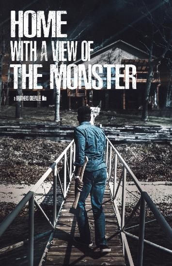 Home With A View Of The Monster 2019 WEB-DL x264-FGT