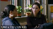 Писатели свободы / Певцы свободы / Freedom Writers (2007) HDRip / BDRip 720p / BDRip 1080p