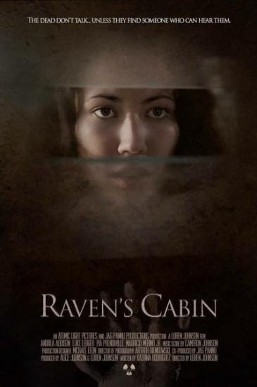 Ravens Cabin 2012 WEBRip x264-ION10