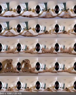 VirtualTaboo: Ivi Rein (Oh No, Wrong Hole / 10.01.2020) [Oculus | SideBySide] [1920p]