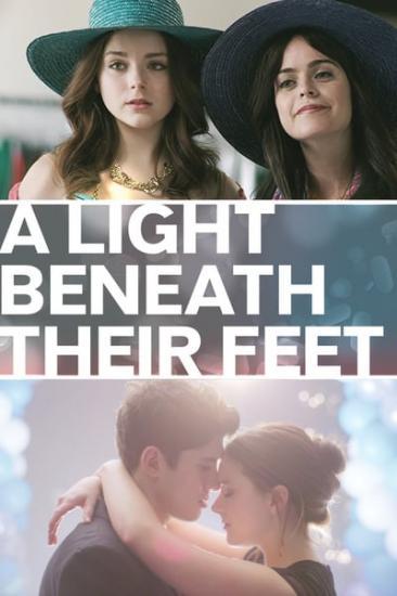 A Light Beneath Their Feet 2015 WEBRip x264-ION10