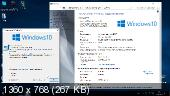 Windows 10 Enterprise LTSC x64 17763.914 v.3.20 (RUS/ENG/2020)