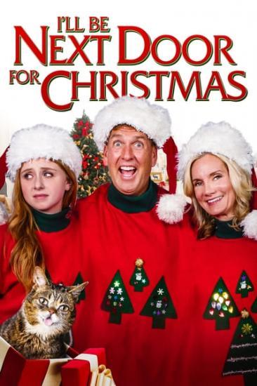 Ill Be Next Door for Christmas 2018 1080p WEBRip x264-RARBG