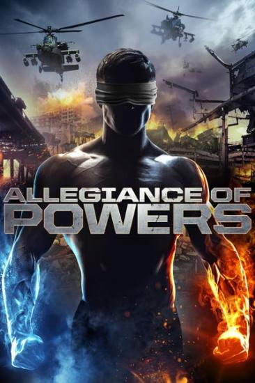 Allegiance of Powers 2016 1080p WEBRip x264-RARBG