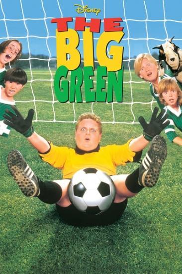 The Big Green 1995 1080p WEBRip x264-RARBG
