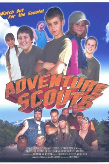 Adventure Scouts 2010 WEBRip XviD MP3-XVID