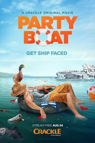 Party Boat 2017 1080p WEBRip x264-RARBG