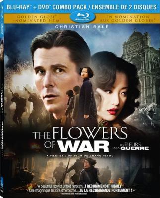 Цветы войны / The Flowers of War (Jin líng shí san chai) (2011) BDRip 720p