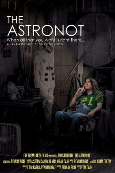 The Astronot 2018 WEBRip x264-ION10