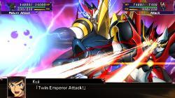 Super Robot Wars X (2020/ENG/MULTi4/RePack от FitGirl)